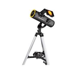 TELESCOPIO SOLARIX CON FILTRO SOLAR BRESSER