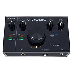 INTERFAZ DE AUDIO AIR192 4 USB, 2 X 2