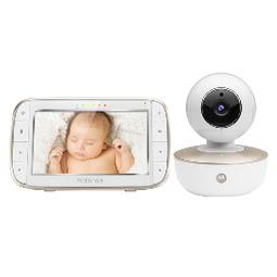 BABY MONITOR MOTOROLA LCD 5 PULG WIFI MB