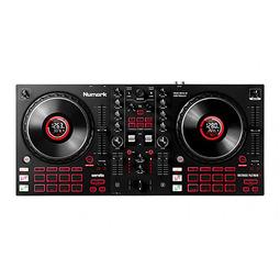 CONTROLADOR DJ MIXTRACK PLATINUM FX, 4 D